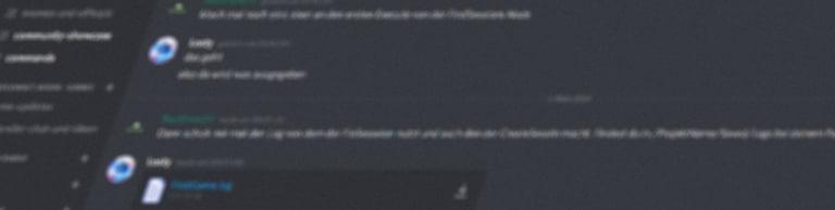 inoffizieller deutscher Unreal Engine Discord - Beitragsbild