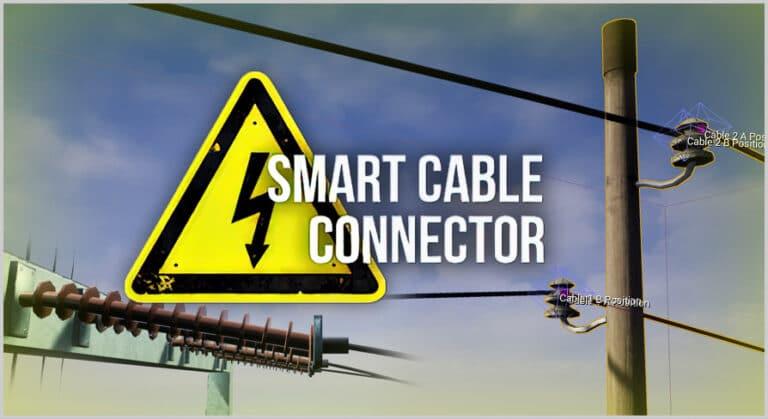 Smart Cable Connector - Bild