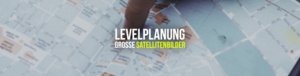 Satellitenbilder für die Levelplanung