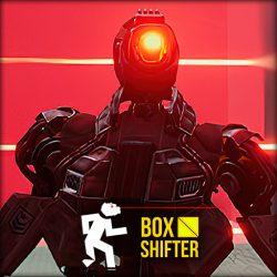 Menü Box Shifter - Bold